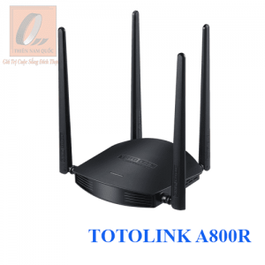TOTOLINK A800R