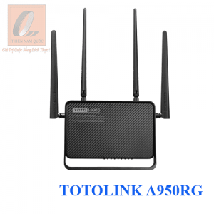 TOTOLINK A950RG