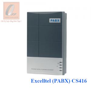 Excelltel (PABX) CS416