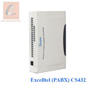 Excelltel (PABX) CS432