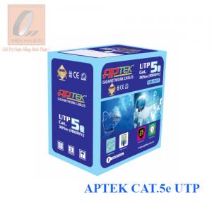 APTEK CAT.5e UTP
