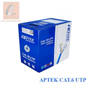 APTEK CAT.6 UTP