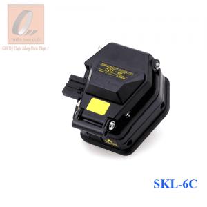 Dao cắt sợi quang chính xác SKL-6C