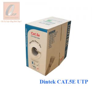 Dintek CAT.5E UTP