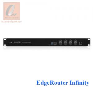 EdgeRouter Infinity