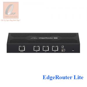 EdgeRouter Lite