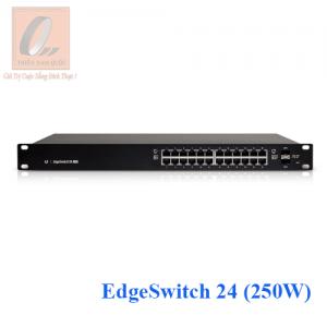 EdgeSwitch 24 (250W)