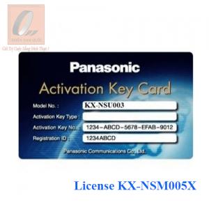 KX-NSM005X