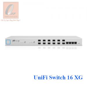 UniFi Switch 16 XG (US-16-XG)