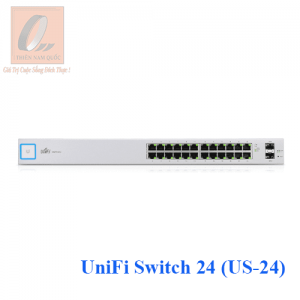 UniFi Switch 24 (US-24)