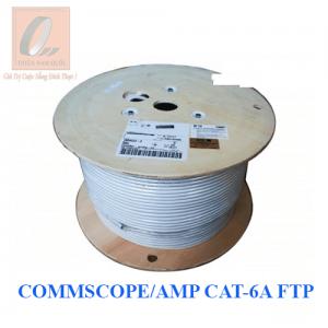 COMMSCOPE/AMP CAT-6A FTP
