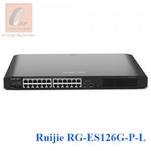 Ruijie RG-ES126G-P-L