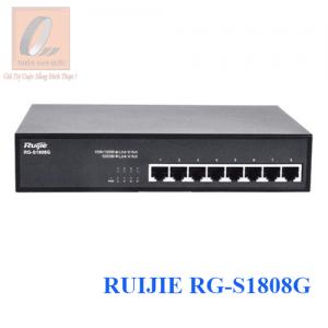 ruijie RG-S1808G