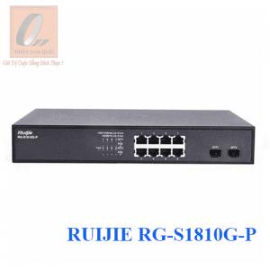 ruijie RG-S1810G-P