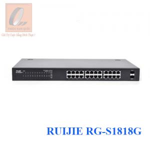 ruijie RG-S1818G