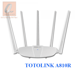 TOTOLINK A810R