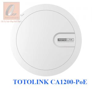 TOTOLINK CA1200-PoE