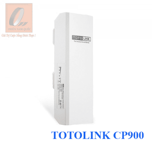 TOTOLINK CP900
