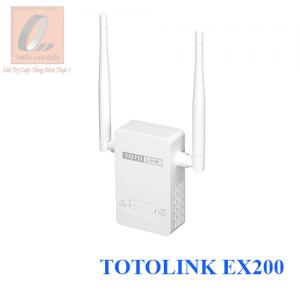 TOTOLINK EX200