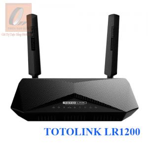 TOTOLINK LR1200