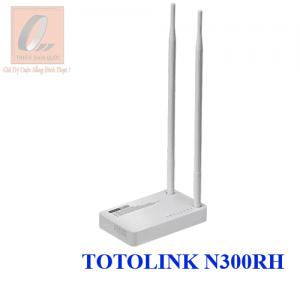 TOTOLINK N300RH