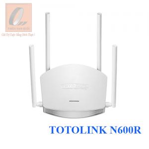 TOTOLINK N600R