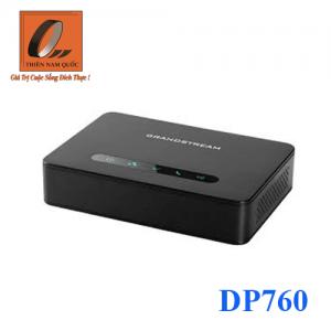 DECT Grandstream DP760