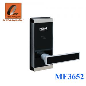 Khóa khách sạn MF3652