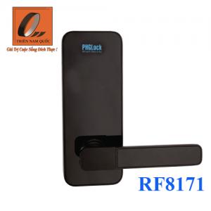 Khóa khách sạn RF8171