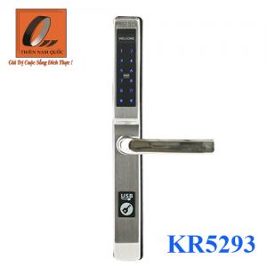 Khóa mã số KR5293