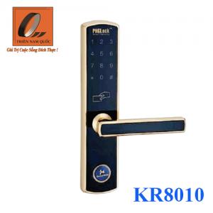 Khóa mã số KR8010