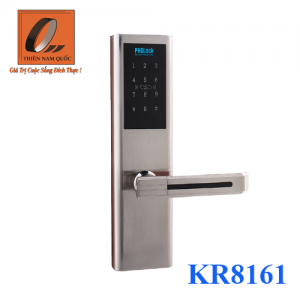 Khóa mã số KR8161