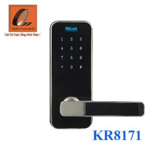 Khóa mã số KR8171