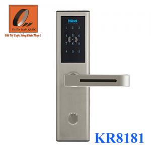 Khoá mã số KR8181
