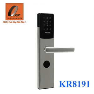 Khóa mã số KR8191