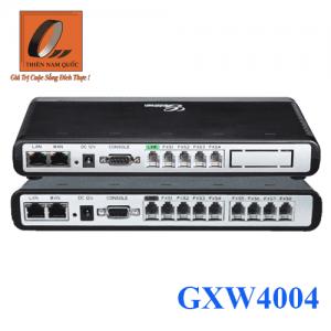 Grandstream GXW4004