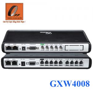 Grandstream GXW4008