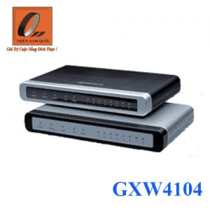 GXW4104
