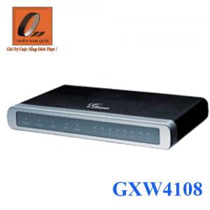 FXO GXW4108