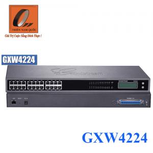 VOIP-FXS Grandstream GXW4224