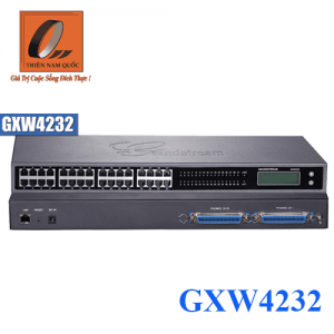 VOIP-FXS Grandstream GXW4232