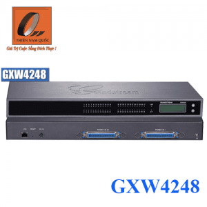 VOIP-FXS Grandstream GXW4248