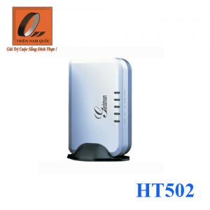 FXS Grandstream HT502