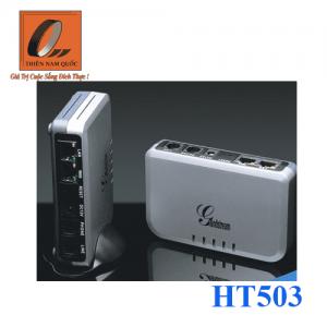 FXS Grandstream HT503