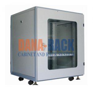 Tủ Rack 10U-D400