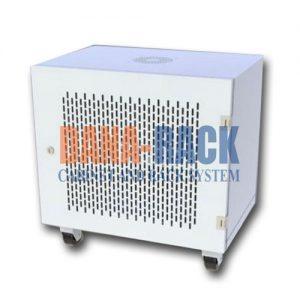 Tủ Rack 10U-D600
