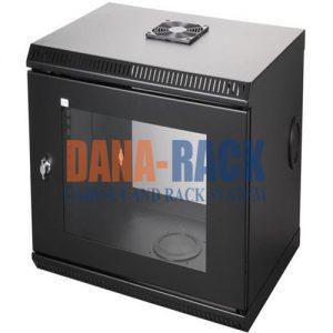 Tủ Rack 12U-D600