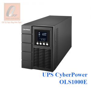 UPS CyberPower OLS1000E