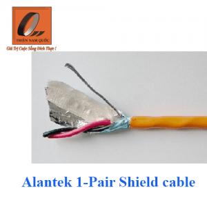 Alantek 1-Pair Shield cable