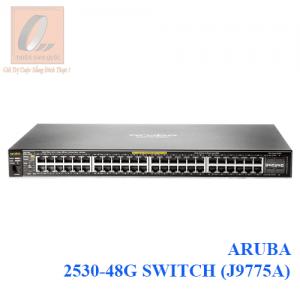 ARUBA 2530-48G SWITCH (J9775A)